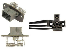 973-412 Dorman Blower Motor Speed Resistor and Harness Pigtail