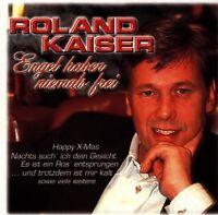 Roland Kaiser Engel haben niemals frei (compilation, 16 tracks, 1997) [CD]