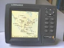 LOWRANCE GLOBALMAP BAJA 540C Fish Finder
