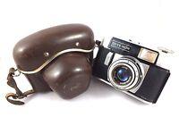 ZEISS IKON Colora Camera 1963 model with Novicar 50mm f/2.8 Lens