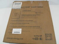 GE PowerMark Gold 100 Amp 12-Space 22-Circuit Indoor Main Breaker Value Kit