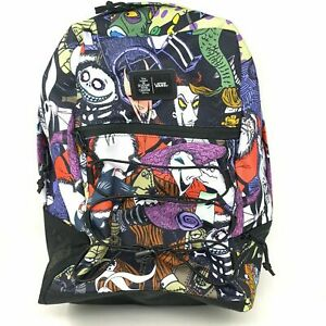 Vans Nightmare Before Christmas Backpack Snag Plus New Disney Jack