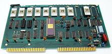 HP Agilent 4274A 04274-66517 A9 MPU Board for Opt.101 100% works 04274-66559
