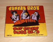 CD Album - Fettes Brot - Auf einem Auge blöd