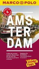 MARCO POLO Reiseführer Amsterdam (Kein Porto)