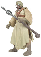 Star Wars Power of The Force Tusken Raider Action Figure