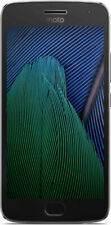 Motorola Moto G5 Plus 32GB Single Sim Lunar Gris, Nuevo Especial