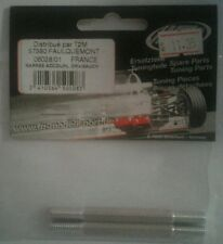 RC FG MODEL SPORT TRACK LEFT AND RIGHT 06028/01