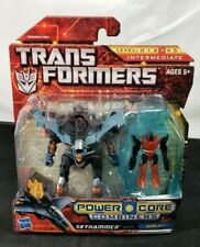 Transformers Power Core Combiners Skyhammer with Airlift MOSC