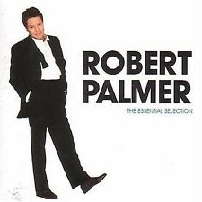 The Essential Selection by Robert Palmer (CD, Oct-2003, EMI)