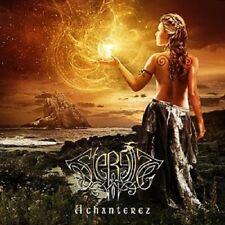 "Fferyllt ""Achanterez"" CD [FINEST RUSSIAN VIKING FOLK METAL, new album 2015]"