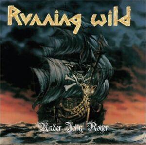 Running Wild - Unter Jolly Roger - Deluxe Expanded Edition - Digipak 2CD