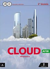 cloud x afm +eb informatica e sistemi gallo/salerno 9788829845231