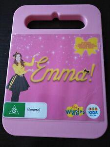 The Wiggles - Emma! (DVD, 2015) R4 PAL