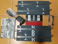 OFERTON SCALEXTRIC  WOS    POWER BASE  CENTRAL + TRANSFORMADOR  1/32  new
