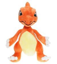 New Pokemon Charmeleon Charizard Character Stuffed Plush 12in Dragon Toy Gift