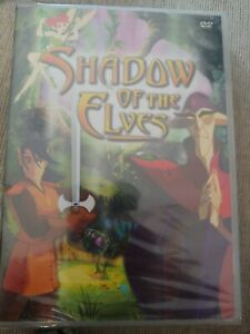 Shadow of the Elves (DVD, 2005)