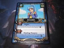 Yu Yu Hakusho TCG Botan The Assistant Rare Card Dark Tournament Unlimited R23