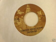 Captain Sky Records TEC 768 Sir Jam a Lot