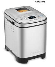 New listing Cuisinart® Cbk110P1 Automatic Breadmaker