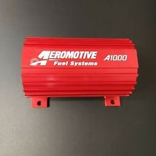 Aeromotive 11101B A1000 Fuel Pump - BLEMISH ON LOGO