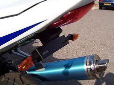 SUZUKI GSX-R 600 K4 '2004' R&G Number / Licence Plate Holder TAIL TIDY LP0005BK