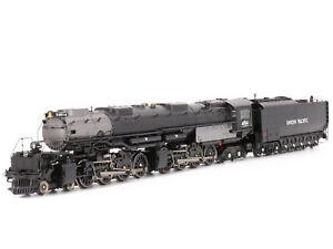 Athearn 30106 - Dampflok 4-8-8-4 BIG BOY Analogversion Union Pacific # 4014 Ölte