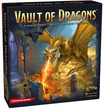 VAULT OF DRAGONS - DUNGEONS & 74002 - GALE FORCE NINE - NOW