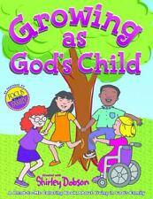 Growing as God's Child Coloring Book Novelty Gospel Light
