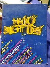 Rare and Vintage 1977 Hasbro Bright IdeasToy Catalog and Ptice List