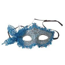 Sexy Women Lace Mask Venetian Masquerade Ball Party Carnival Face, Eye PI4L4