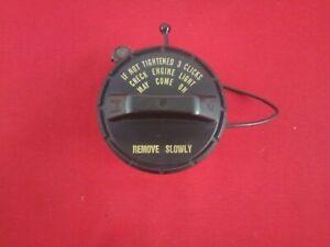2003 - 2007 HONDA ACCORD GAS FUEL TANK FILLER CAP LID COVER OEM