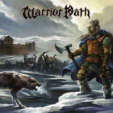 Warrior Path - Warrior Path Greece Epic Power Metal Official Stormspell