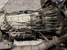 SPARES OR REPAIR - RANGE ROVER L322 4.4 V8 PETROL GEARBOX