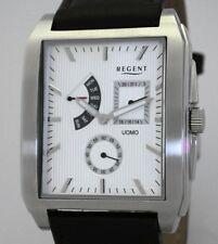 Alta calidad regente multifunción reloj MSRP 158,00 EUR Seiko fábrica