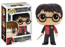 Funko - POP Movies: Harry Potter Action Figure - Harry Potter Triwizard Tourname