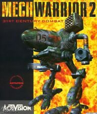 MECHWARRIOR 2 II +1Clk Windows 10 8 7 Vista XP Install