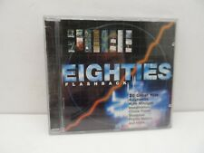 Eighties Flashback CD 2000 Kylie Minogue Eurythmics Shalamar Korgis CD
