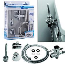Colon Cleaner Toilet Attachment +Flow Regulator Nozzle Tip Cleanser Anal Enema