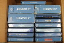 Sega Dreamcast Import Game Lot - 14 Games (PAL)