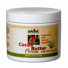 African Cocoa Butter Cream