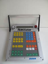 REIS ROBOT STAR PHG III TEACH PENDANT,  REIS ROBOT STAR 7111.100.3 TEACH PENDANT