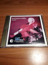 RAFFAELLA CARRA' EXITOS CD (SERIE DORADA - con JAWEL CASE DORATO) MESSICO