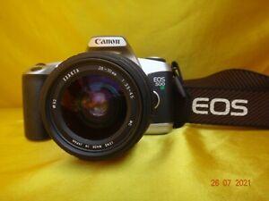 Canon EOS 500 N, Spiegelreflexkamera