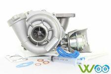 Turbolader CITROEN C2 C3 C4 C5 Berlingo Xsara Picasso FIAT Elba 1.6 HDi 110 NEU
