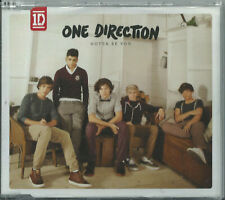 ONE DIRECTION - GOTTA BE YOU 2011 EU CD HARRY STYLES LIAM PAYNE ZAIN MALIK LOUIS