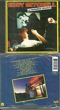 CD - EDDY MITCHELL : LA DERNIERE SEANCE ( NEUF EMBALLE )