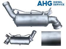 Original DPF Dieselpartikelfilter W212 E 200 CDI E 220 CDI W204 C 200 C 200 CDI