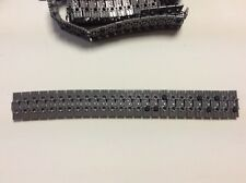 LEGO Grey XL Tread by the foot Technic Track Link Mindstorm Treads
