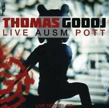 CD de musique live asie